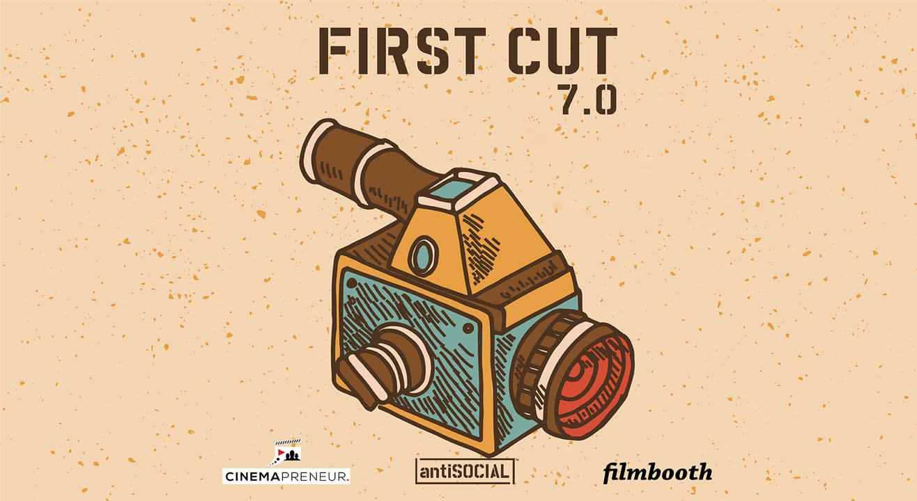 First Cut 7.0 at antiSOCIAL