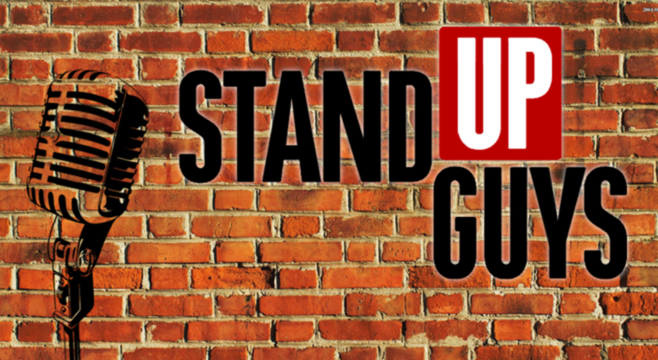 #STANDUPGUYS ft. Aman J, Kashyap Swaroop, Aayushi Jagad and Agrima Joshua