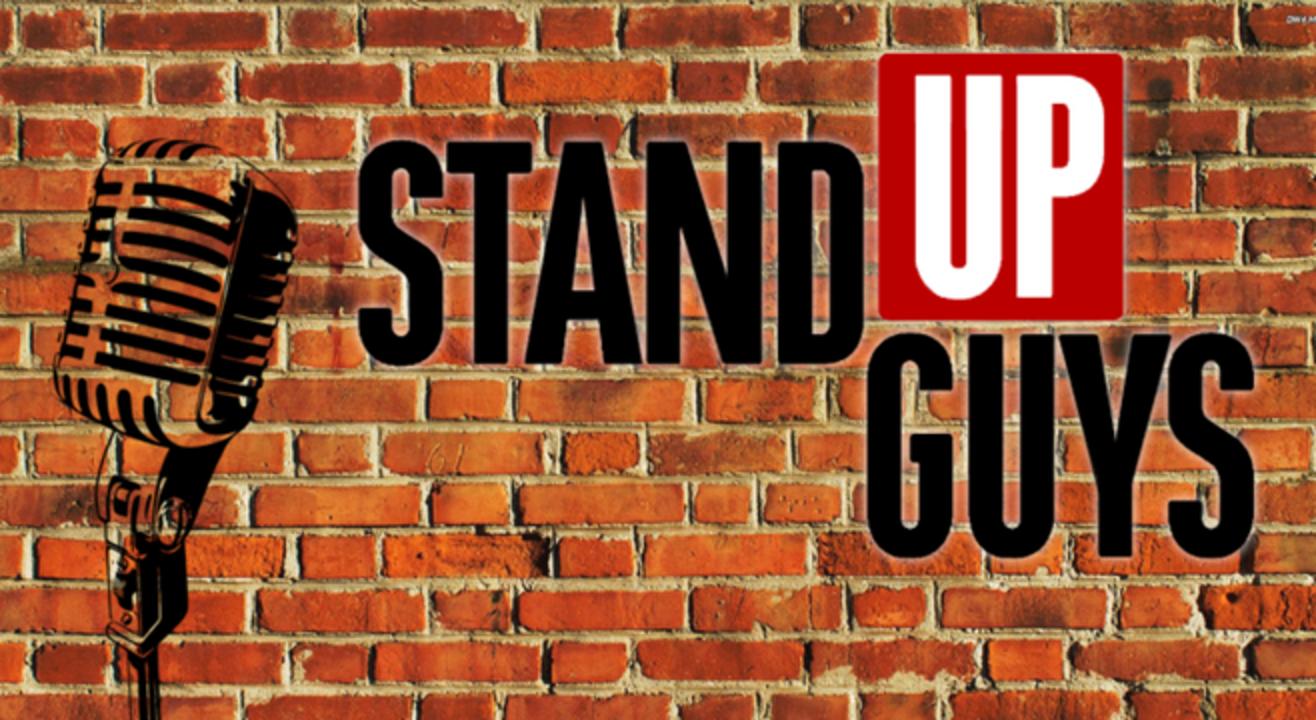 #standupguys ft. Aishwariya Mohanraj, Shashwat Maheshwari, Abbas Momin, Manaal Patil  and Kuriakose Vaisian