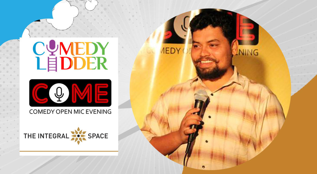 On The Spot Open Mic with Navin Noronha