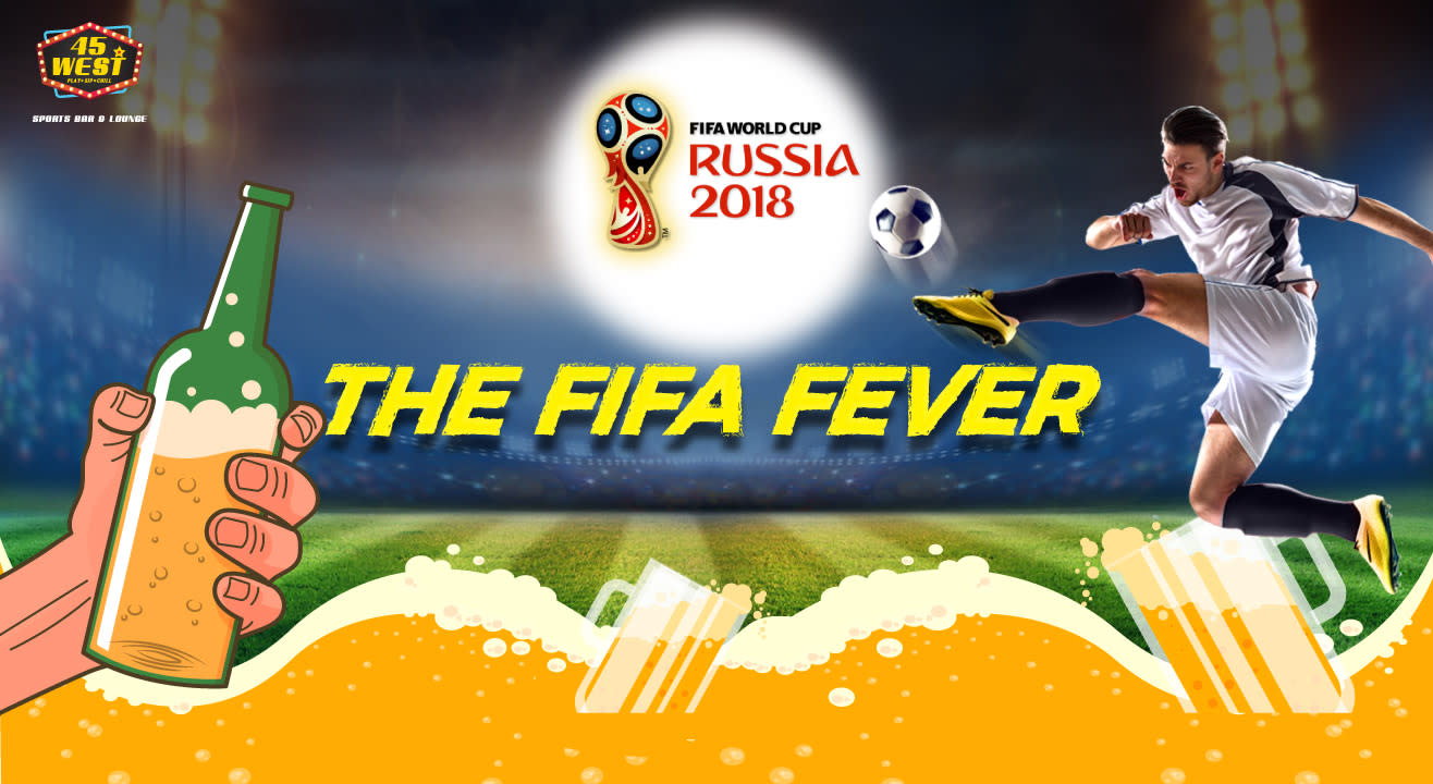 FIFA Fever 2018
