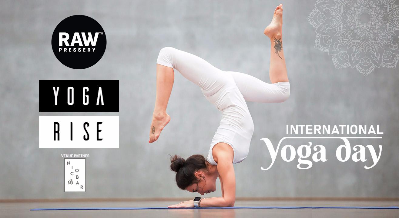 Yoga Rise