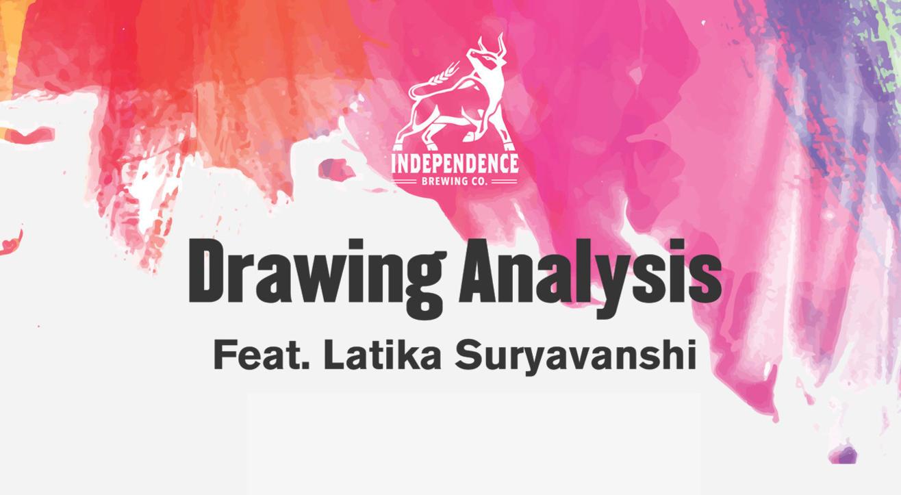 Drawing Analysis featuring Latika Suryavanshi