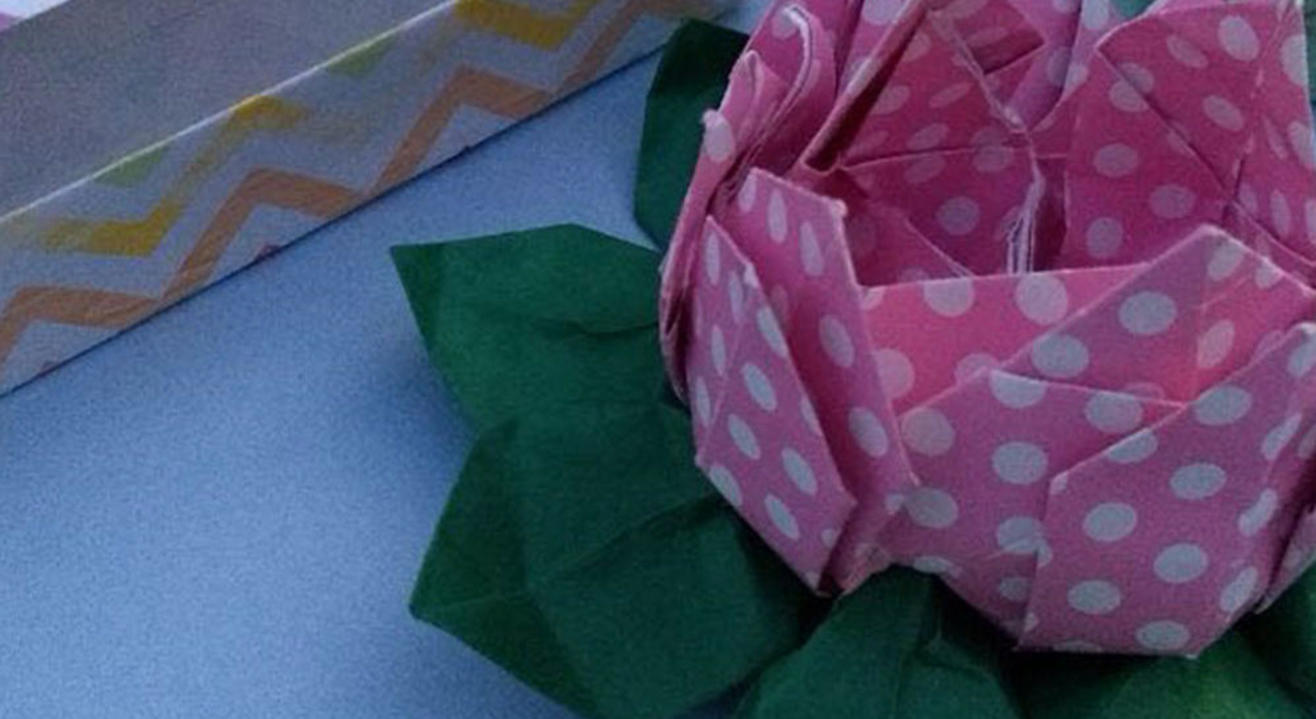 Origami by Vridhi