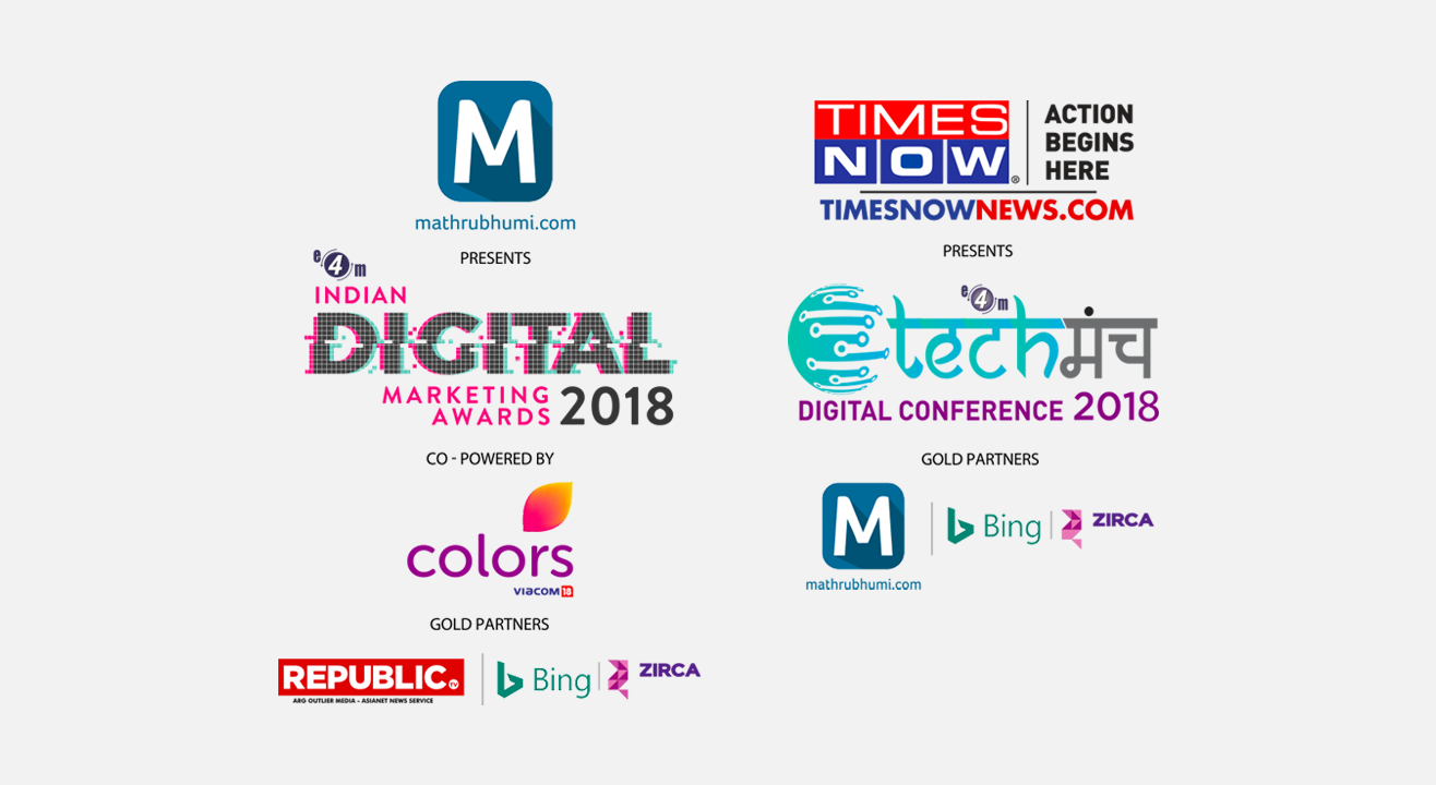 Techमंच & Indian Digital Marketing Awards