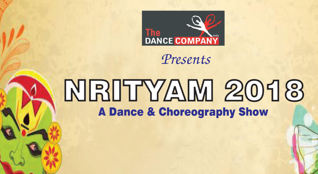 Nrityam