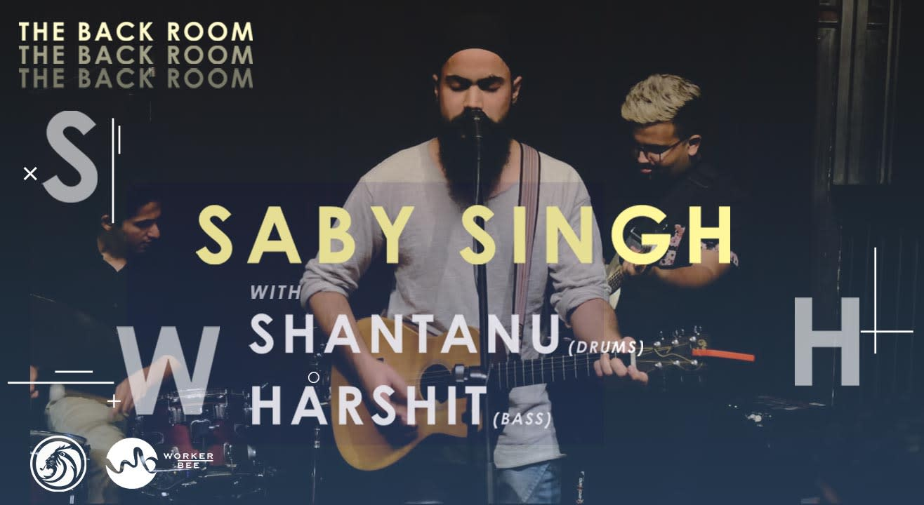 Plan Bee featuring Saby Singh