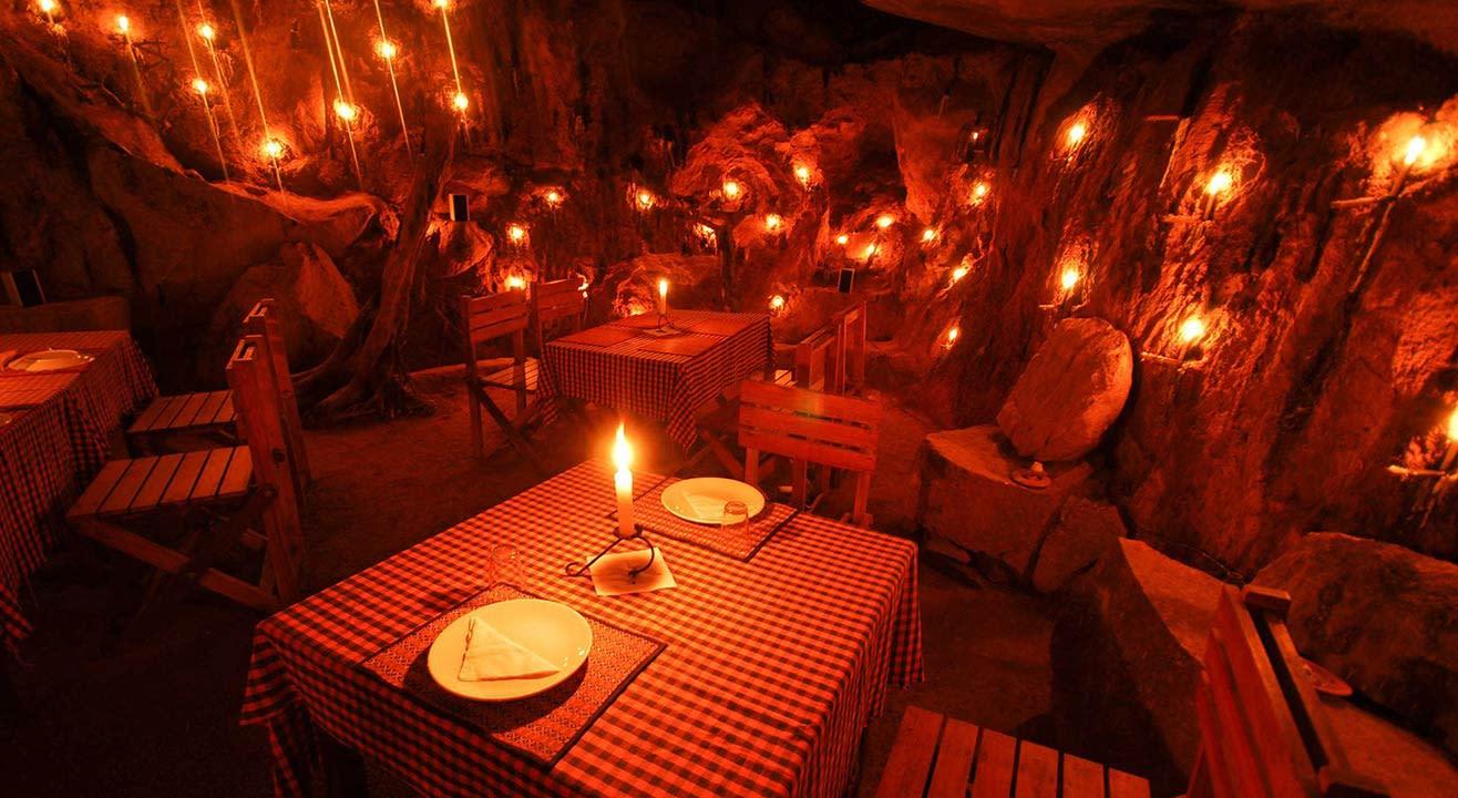 Wandertrails | Lunch at Edakkal caves