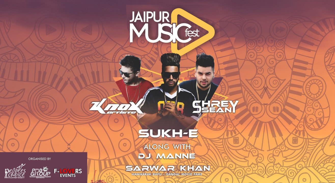 Jaipur Music Fest