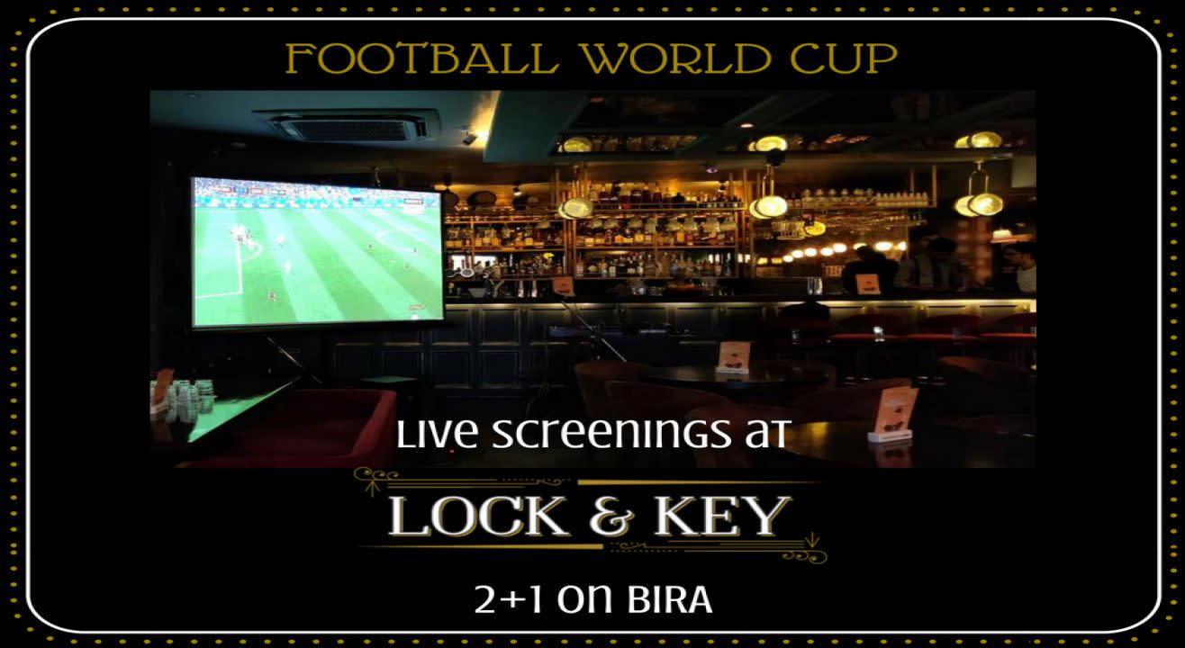 FIFA World Cup Screening