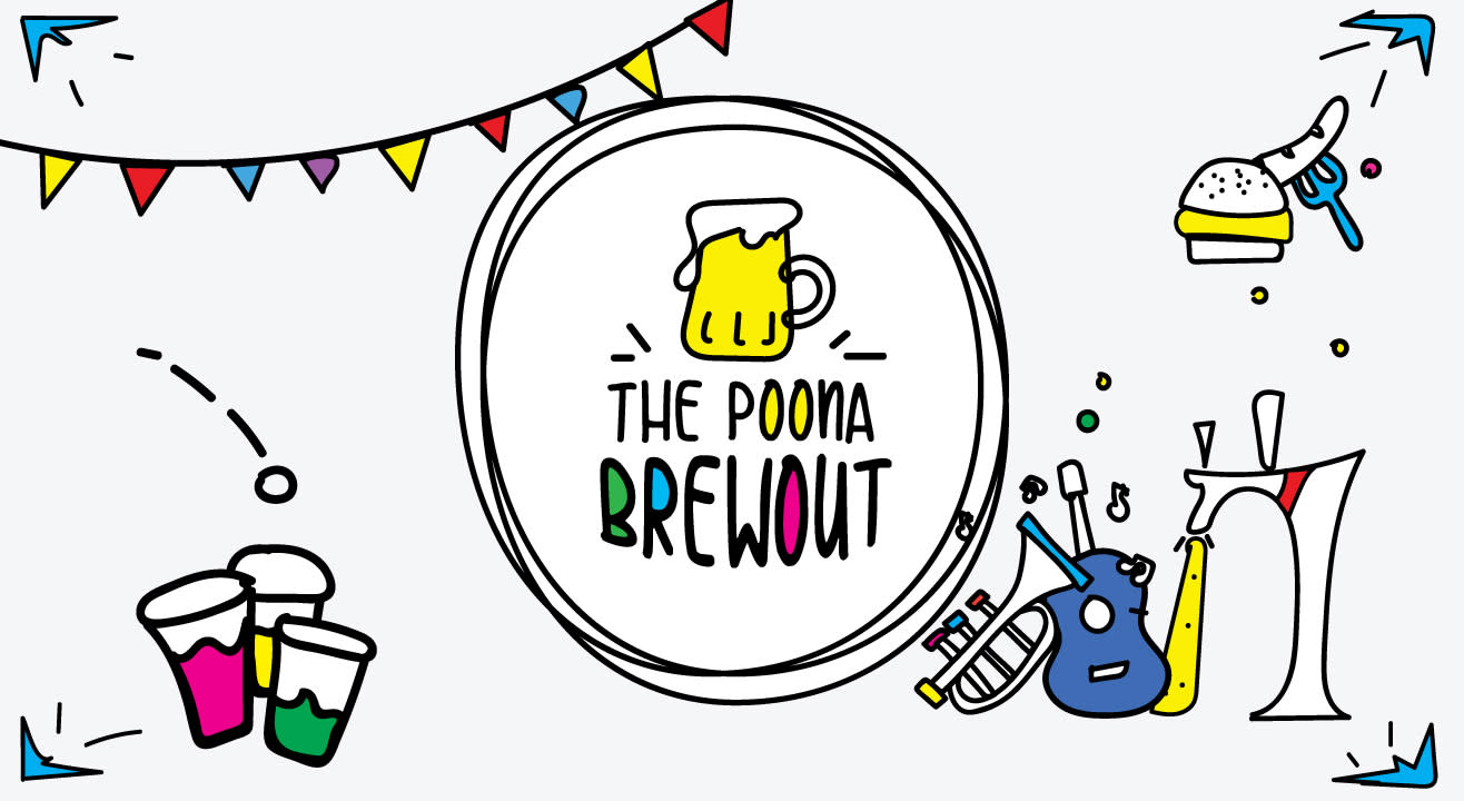 The Poona Brewout