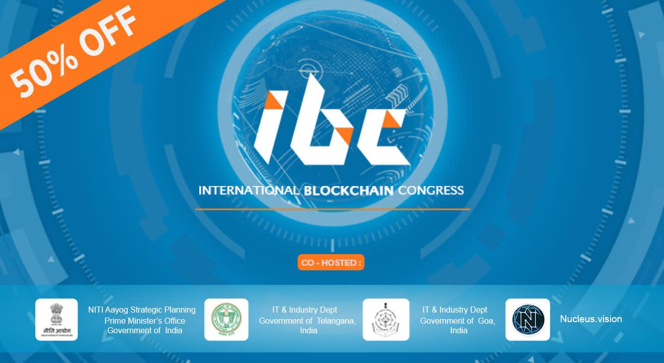 International Blockchain Congress