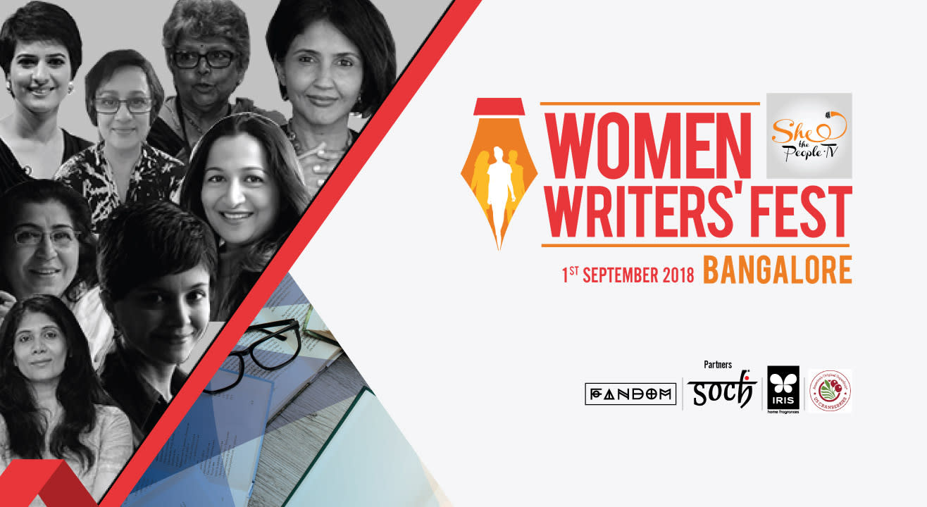 Women Writers Fest Bangalore