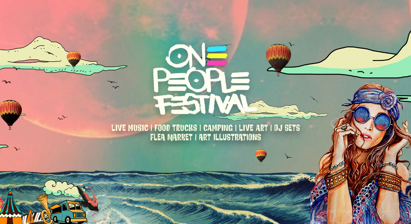 One People Festival