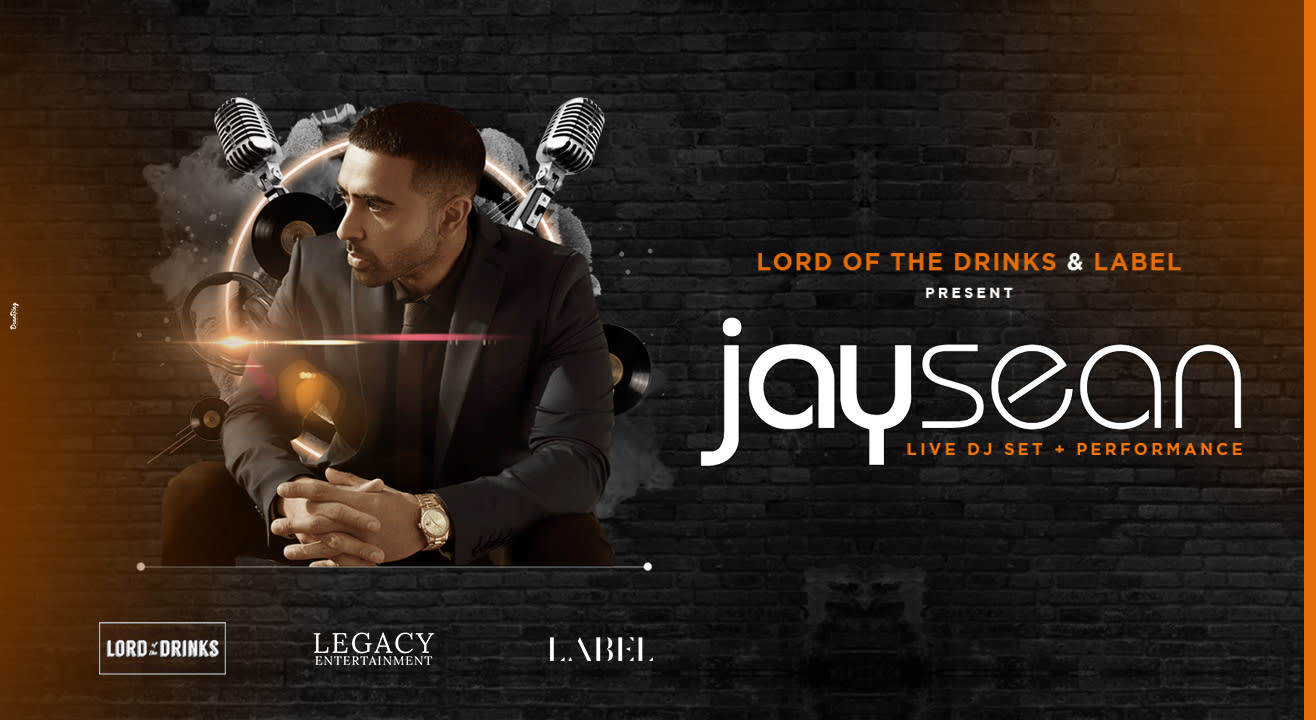 Jay Sean Live at Lord of the Drinks, Kamala Mills