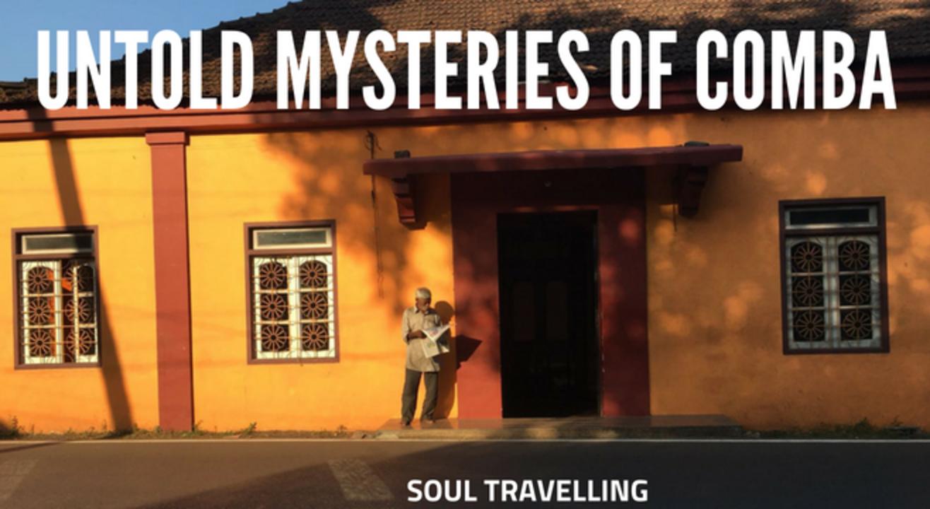 Untold Mysteries of Comba
