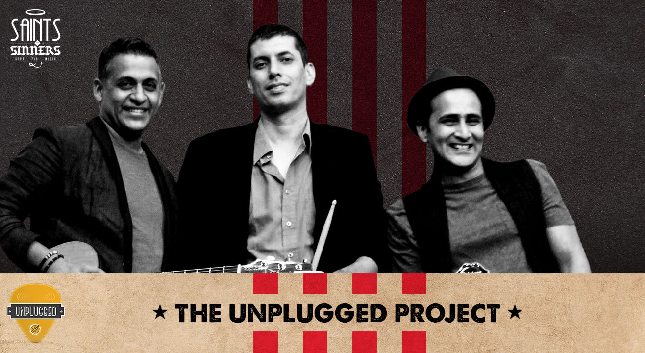 SNS Live The Unplugged Project