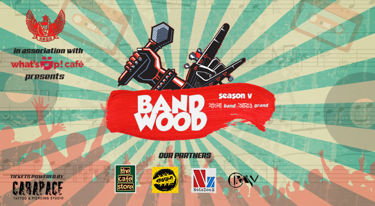 Bandwood Season V