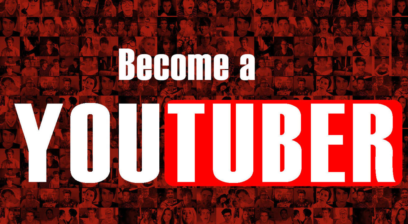 Become a YouTuber (Advance)