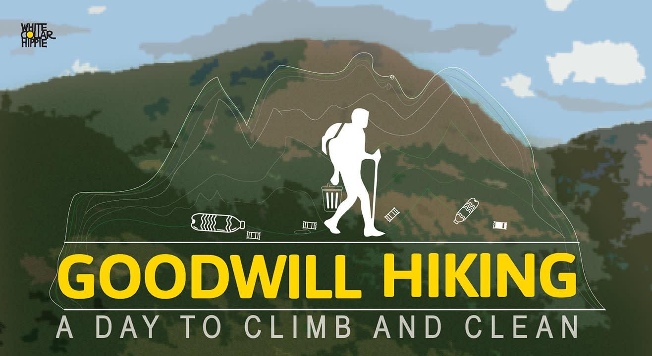 Goodwill Hiking Trek to Andharban