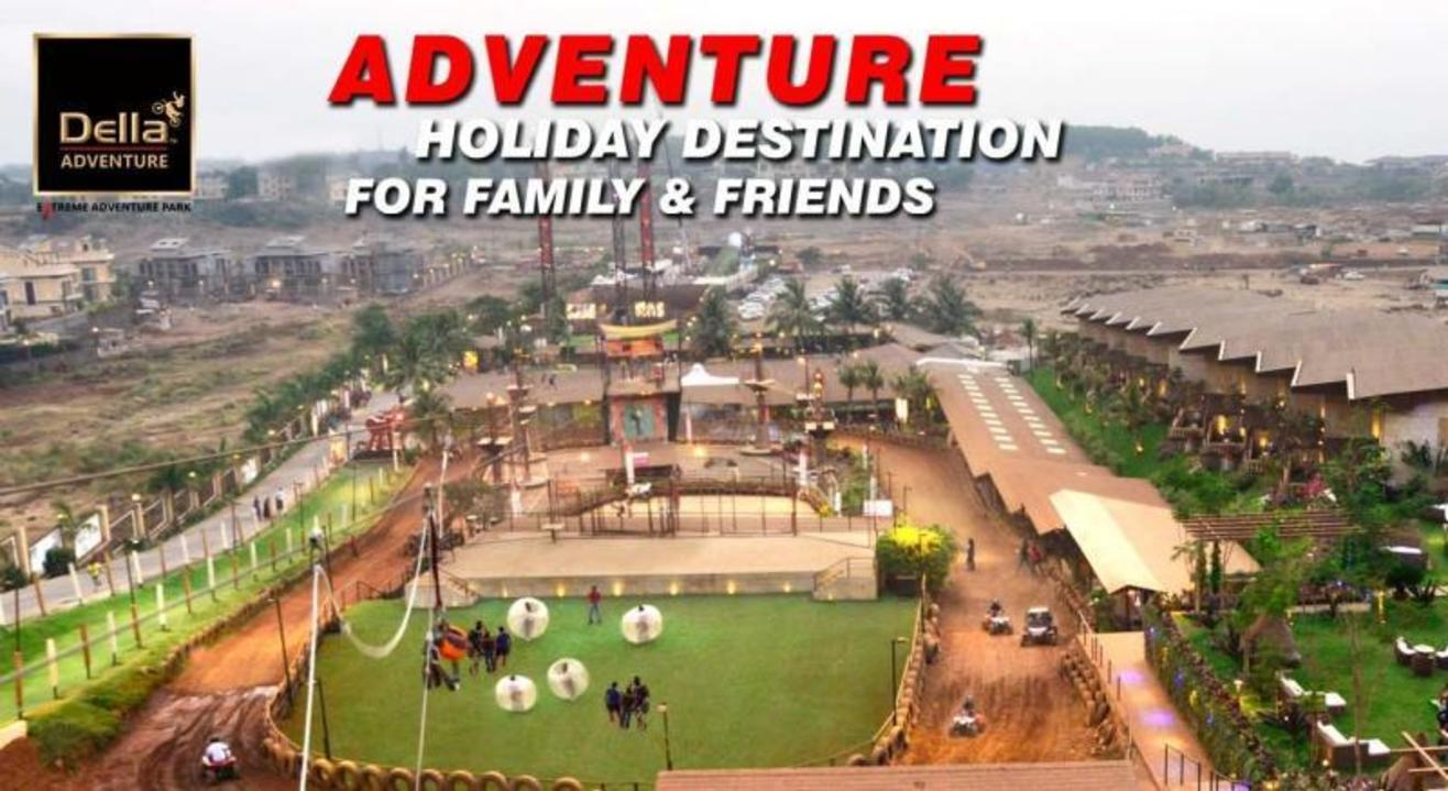 Della Adventure Park