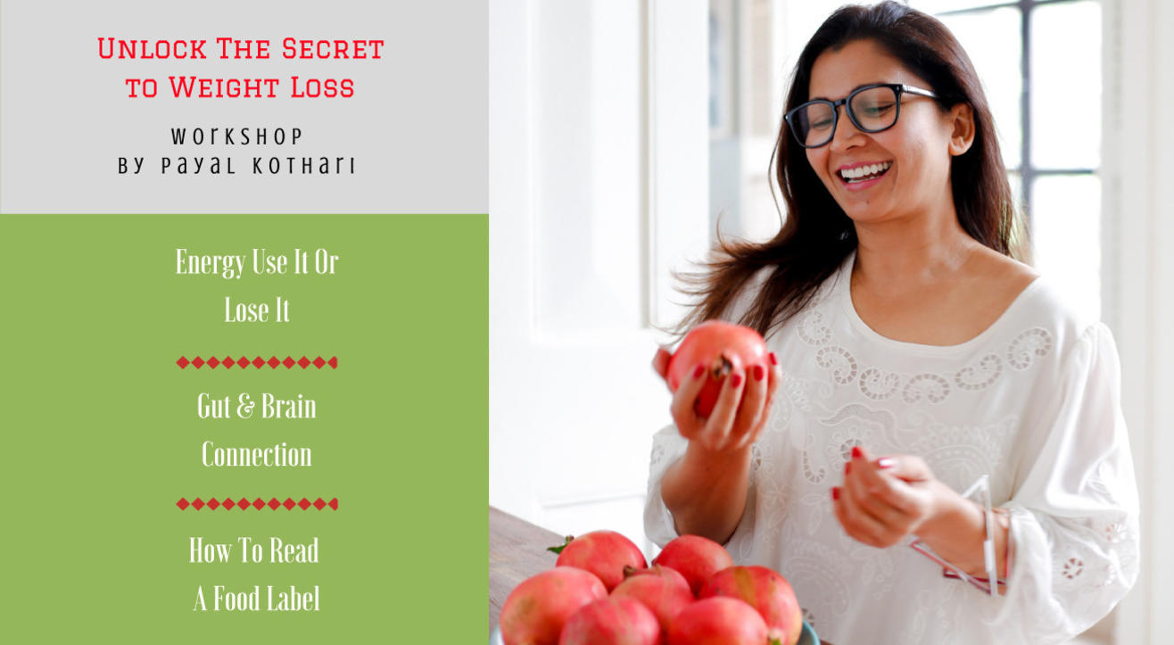 Unlock the Secret to Weight Loss