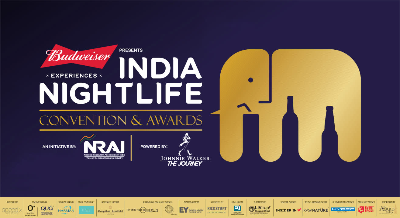 India Nightlife Convention & Awards