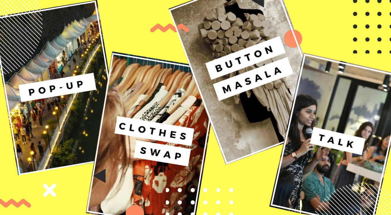 Fairtrunk Offline | Slow Fashion-Pop-up, Workshops, Talks
