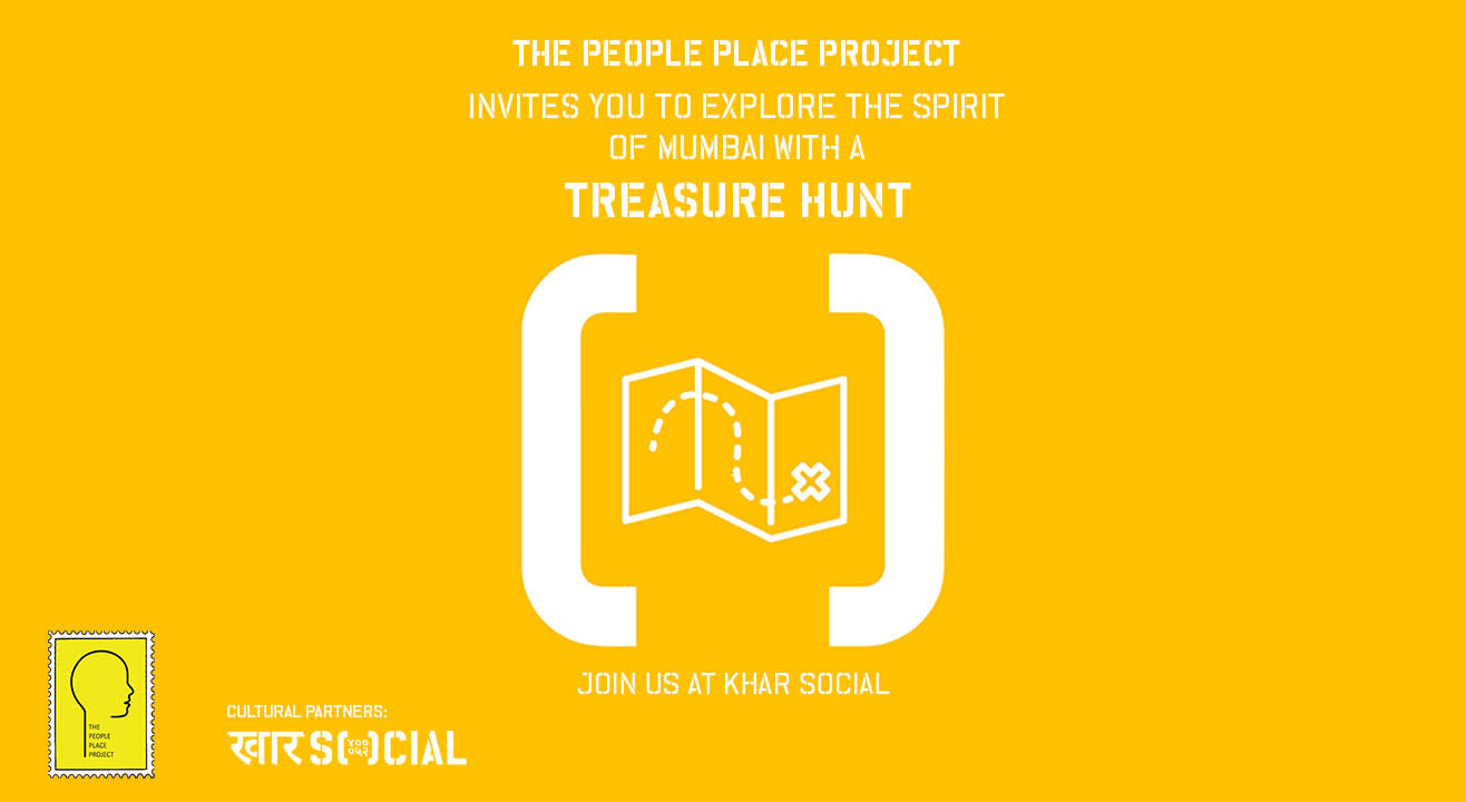 Treasure Hunt For Stories