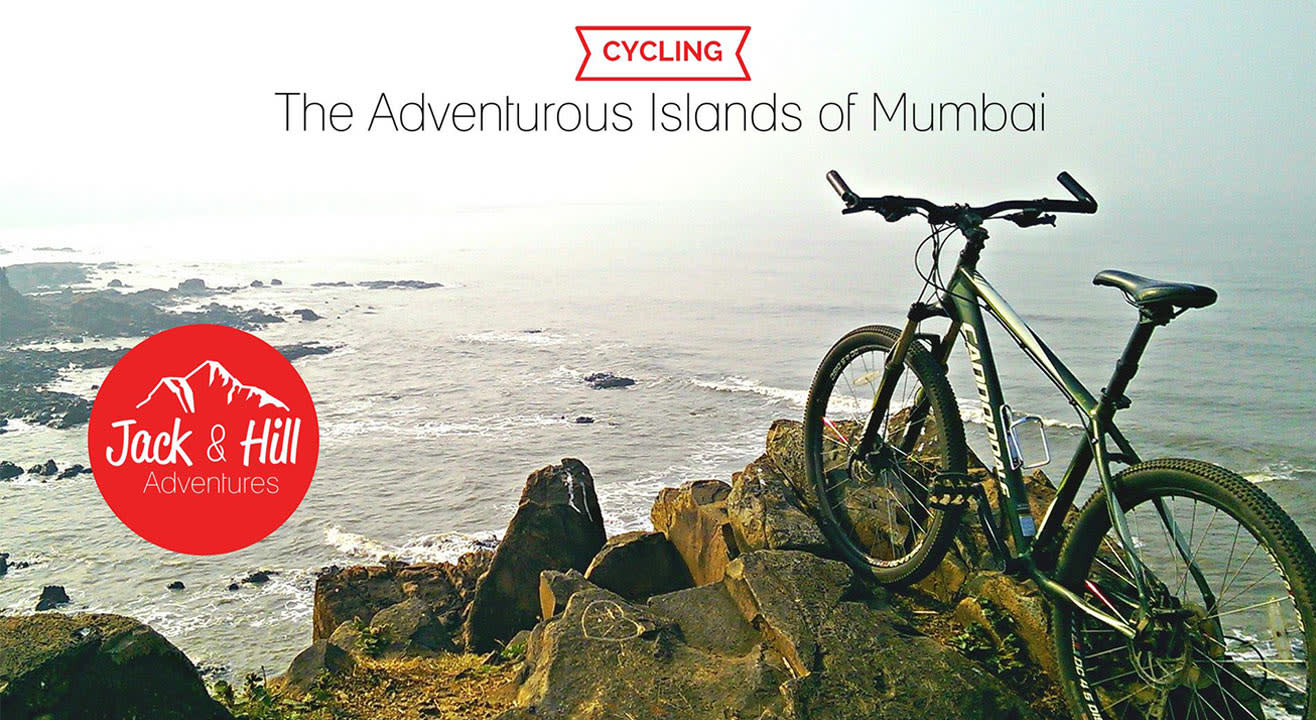 Cycling The Adventurous Islands of Mumbai