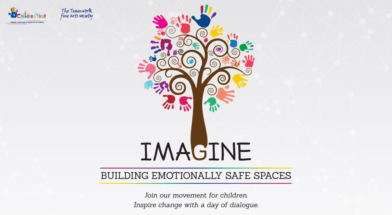 IMAGINE - Building Emotionally Safe Spaces