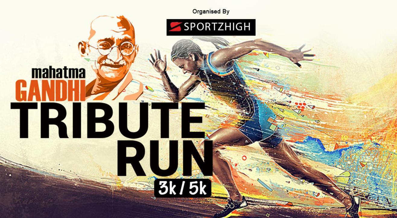 Tribute Run