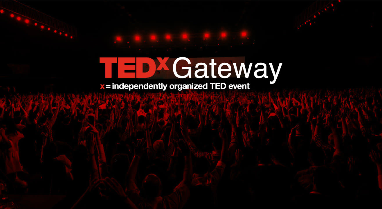 Get Inspired By These TEDxGateway Talks, Through The Years