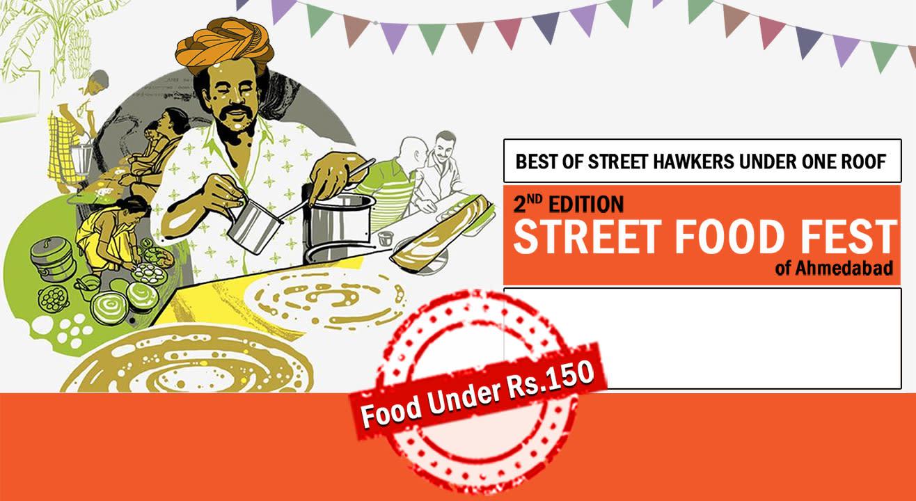 Street Food Festival - Edition II