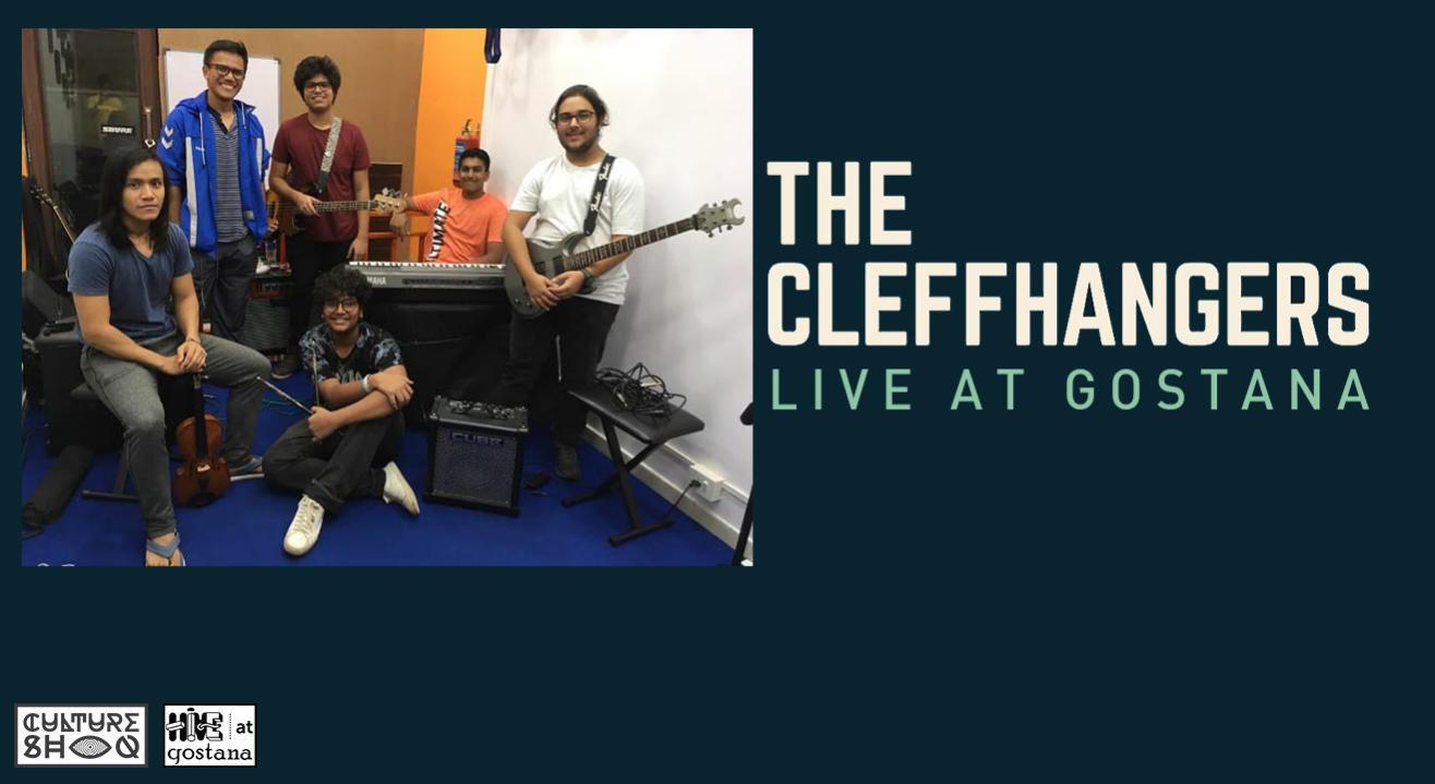 The Cleffhangers