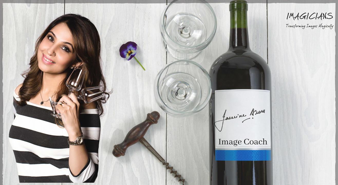 Wine Appreciation Etiquette Workshop