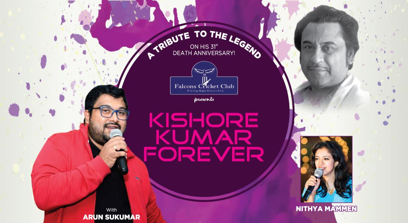 Kishore Kumar Forever