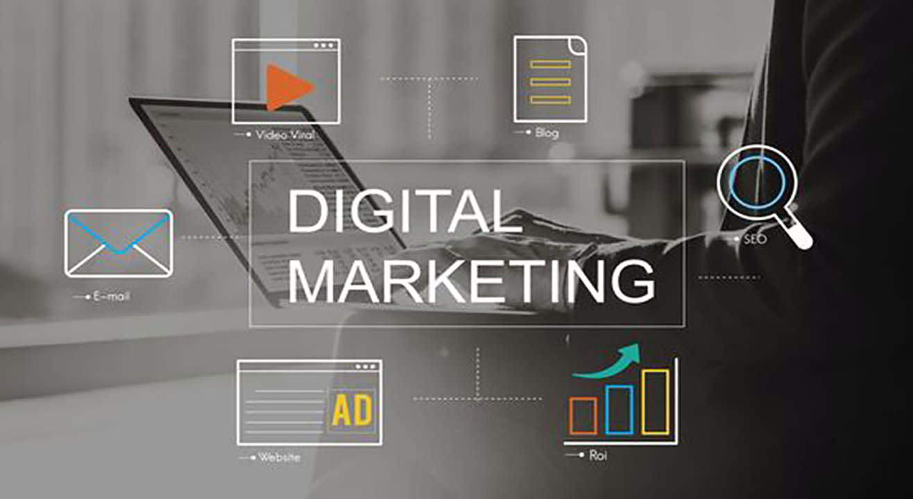 Digtal Marketing Bootcamp