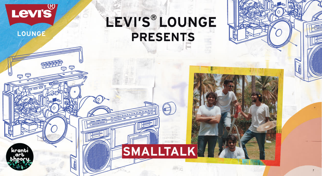 Levi's® Lounge Presents Smalltalk