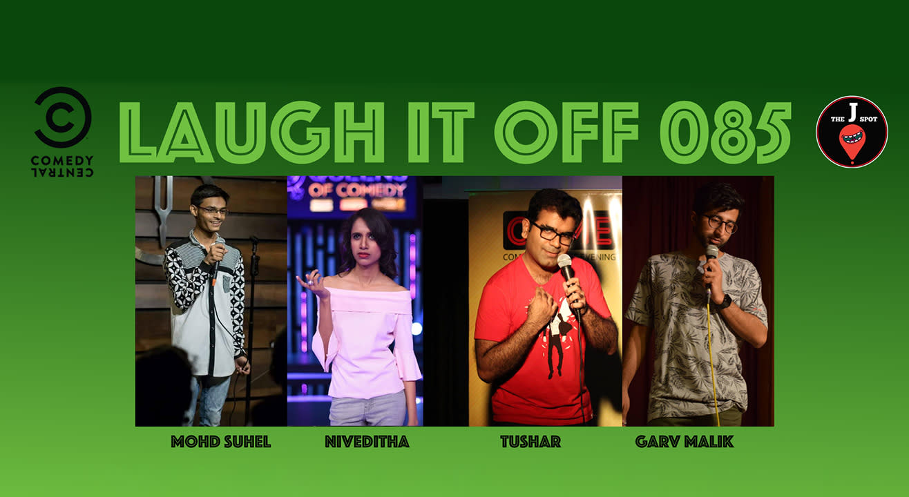 Laugh it off 085
