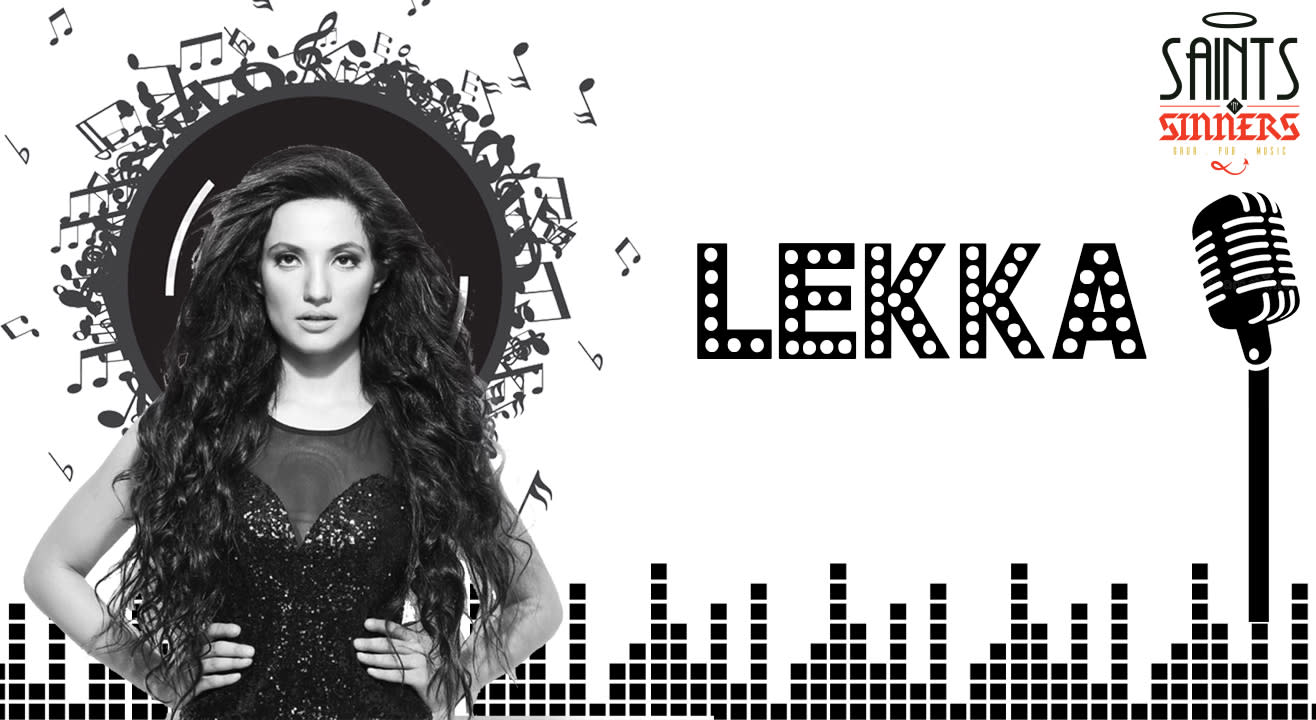 SNS Live: Lekka Collective