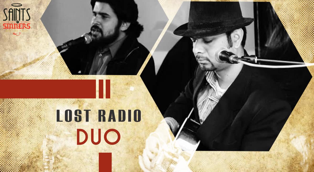 SNS Live: Lost Radio Duo