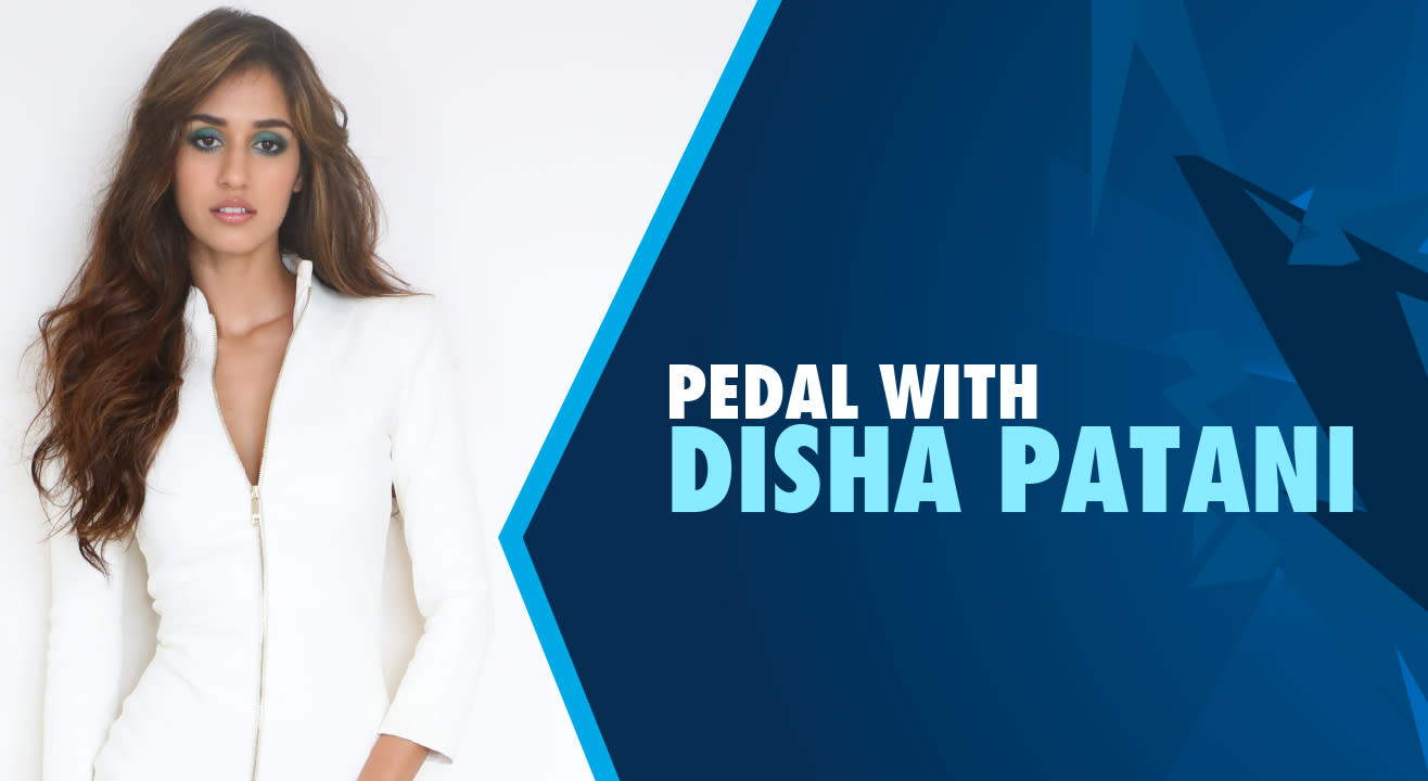 Saksham Pedal Delhi 2018