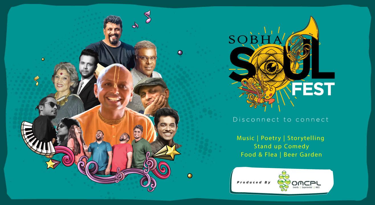 Sobha Soul Fest