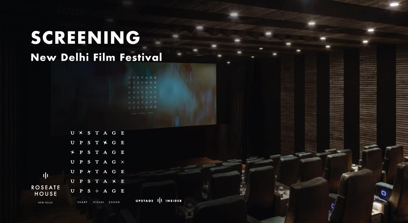 New Delhi Film Festival