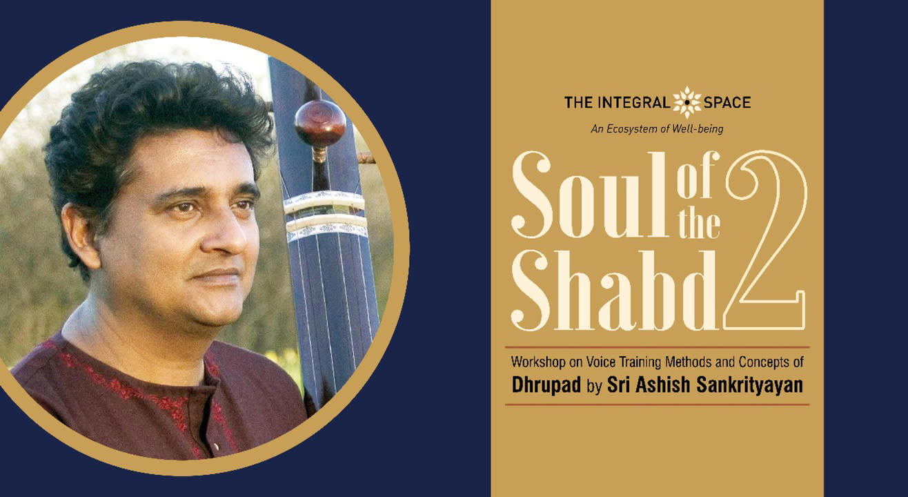 Soul of the Shabd- 2