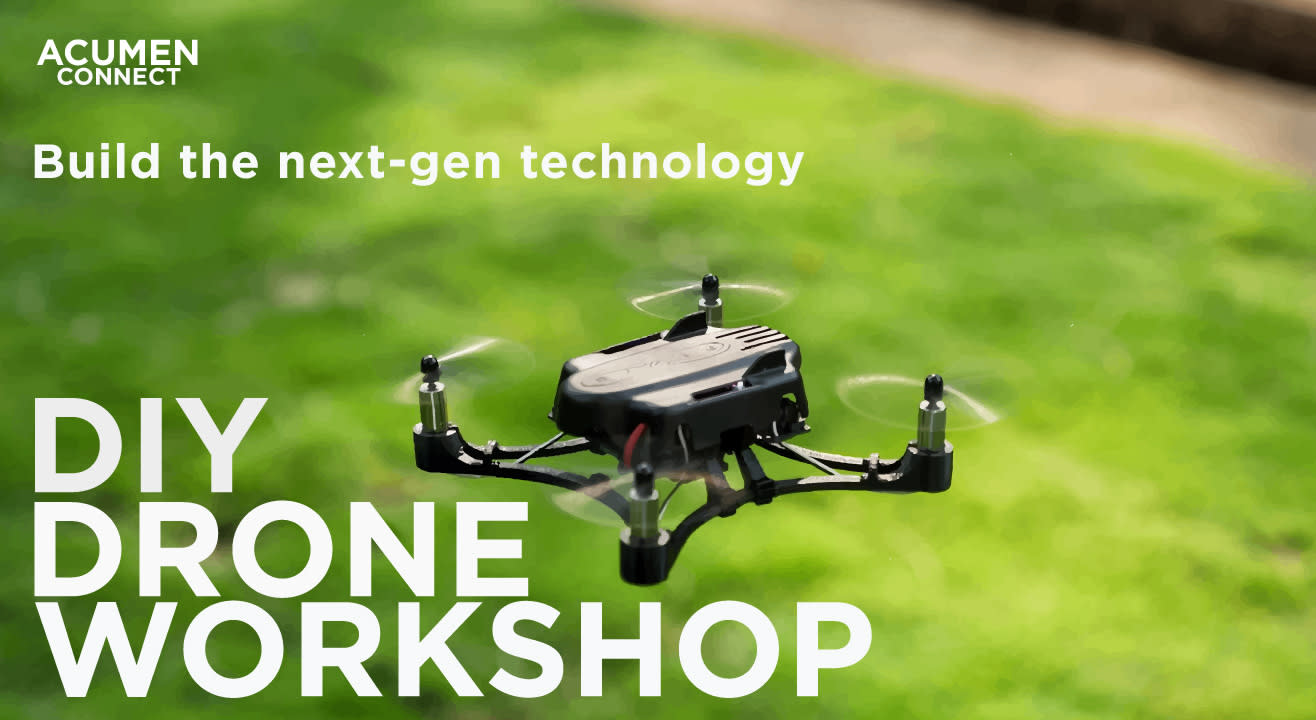 DIY Drone Workshop