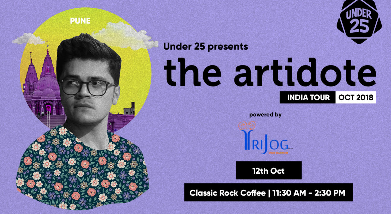 Artidote India Tour | Pune