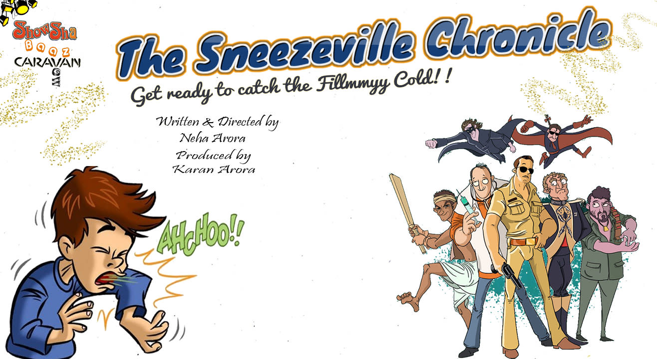 The Sneezeville Chronicle