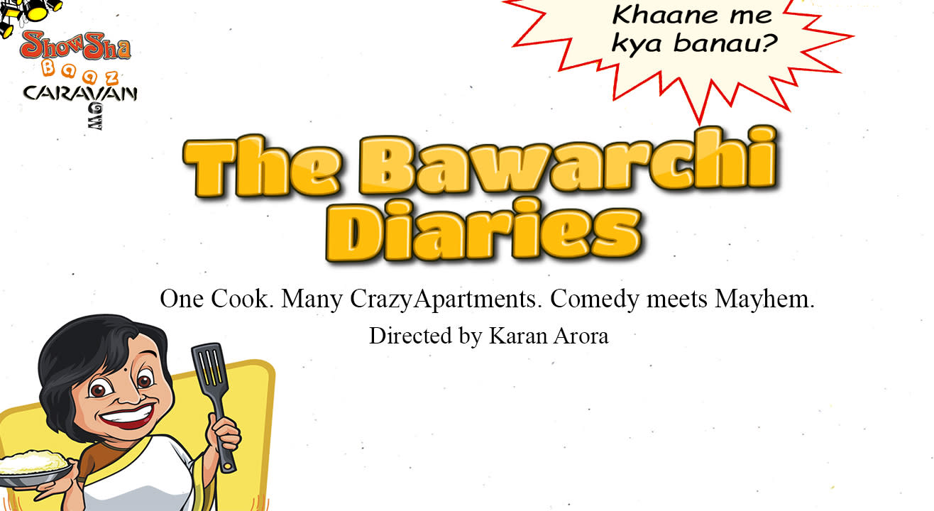 The Bawarchi Diaries